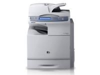 Samsung CLX-8380ND All-in-one Printer