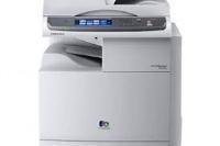 Samsung CLX-8540NX All-in-One Printer