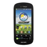 Samsung Continuum i400 Android Smartphone