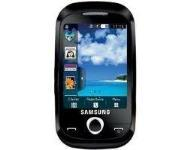 Samsung Corby S3650 Cell Phone