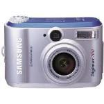 Samsung Digimax 200 2.1MPDigital Camera