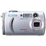 Samsung Digimax 240 2MP Digital Camera