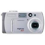 Samsung Digimax 360 3.2MP Digital Camera