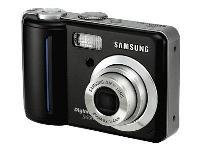 Samsung Digimax S600 6MP Digital Camera