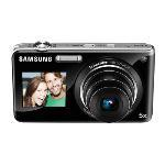 Samsung DualView ST600 LCD 14.2MP Digital Camera