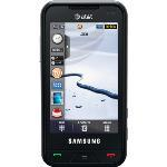 Samsung Eternity Touchscreen Smartphone