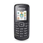 Samsung GT-E1086 Cell Phone