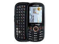 Samsung Intensity Full Qwerty Smartphone