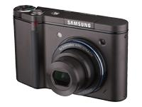 Samsung NV20 12.1MP Digital Camera