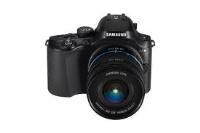 Samsung NX20 20.3MP Digital Camera