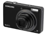 Samsung PL60 10.2MP Digital Camera