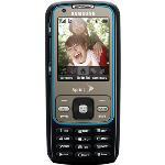 Samsung Rant SPH-m540 Smartphone