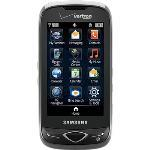 Samsung Reality Touchscreen Smartphone