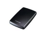 Samsung S2 Portable 3.0 640GB External Hard Drive