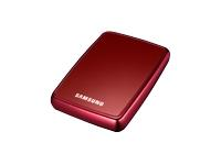 Samsung S2 Portable 500GB External Hard Drive