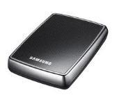 Samsung S2 Portable 750GB External Hard Drive