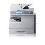 Samsung SCX-6555NX All-in-One Printer