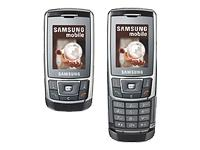 Samsung SGH-D900i Cell Phone