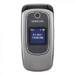 Samsung SGH-T245G Cell phone
