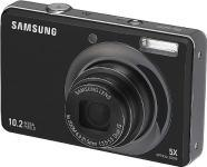 Samsung SL420 10.2MP Digital Camera