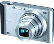 Samsung ST200F 16.1MP Smart Digital Camera