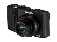 Samsung TL500 10MP Digital Camera