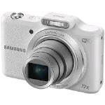Samsung WB50F 16.2MP Digital Camera