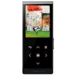 Samsung YP-T10JQB 2GB Portable Media Player