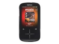 SanDisk Sansa Fuze 16GB Media Player