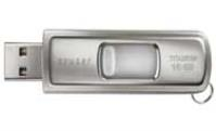 SanDisk Ultra Cruzer Titanium U3 8GB USB Flash Drive