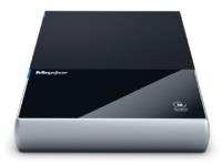 Seagate BlackArmor 320GB External Hard Drive