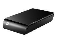 Seagate Expansion Desktop 500GB External Hard Drive