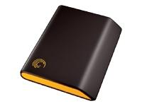 Seagate FreeAgent Go 160GB External Hard Drive