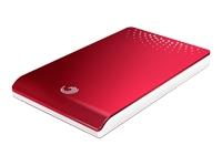 Seagate FreeAgent Go USB 2.0 250GB External Hard Drive