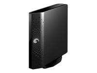 Seagate FreeAgent Xtreme 640GB External Hard Drive
