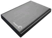 Seagate Wireless Plus 2TB External Hard Drive