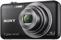 Sony Cyber-shot DSC-WX30 16.2MP Digital Camera