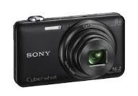 Sony Cyber-shot DSC-WX80 16.2MP Digital Camera