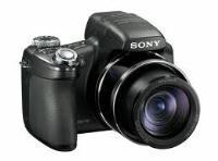 Sony Cyber-shot HX1 DSLR 9.1MP Digital Camera