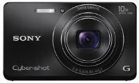 Sony CyberShot 16.1MP Digital Camera