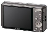 Sony CyberShot DSC-W510 12.1MP Digital Camera