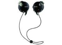 Sony DR-BT140Q Stereo Bluetooth Headset