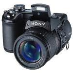 Sony DSC-F828 8MP Digital Camera