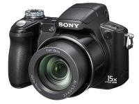 Sony DSC-H50 9.1MP Digital Camera
