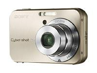 Sony DSC-N2 10.1MP Digital Camera