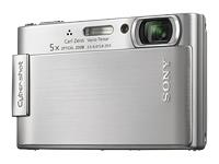 Sony DSC-T200 8.1MP Digital Camera