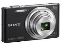 Sony DSC-W730 16.1MP Digital Camera