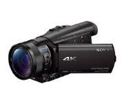 Sony FDR-AX100 Camcorder