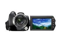 Sony Handycam HDR-SR12 Camcorder