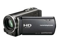 Sony HDR-CX110 Camcorder